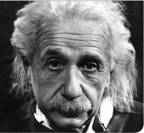 Albert Einstein on Religion