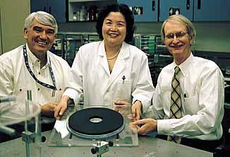 """Dr. Ning Li's """"Taming Gravity"""""""