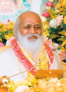 Maharishi Mehesh Yogi